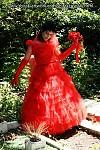 Lydia deetz shirak for Lydia deetz wedding dress